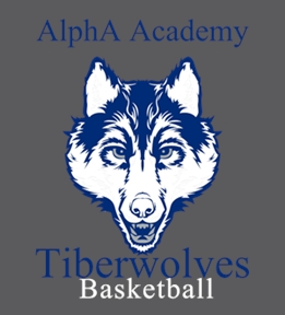 Alpha Academy Timberwolves Basketball LOCATIONS
