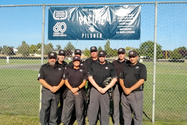 baseball Newfoundland association amateur