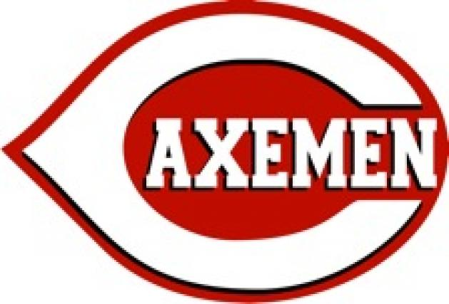 AXEMEN WILL BE WITHOUT STRAKER IN '14