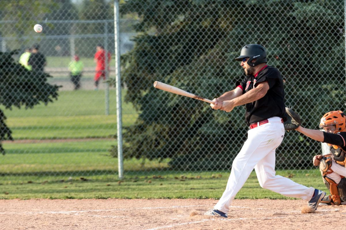 AXEMEN LOOK TO KEEP THE MINI-STREAK GOING