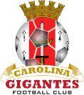 Resultado de imagem para Gigantes de Carolina FC