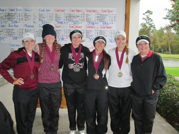 Girls Win 1st and Boys Win 2nd at CRHS hosted Fall Region Preview on Nov. 22-23, 2013.