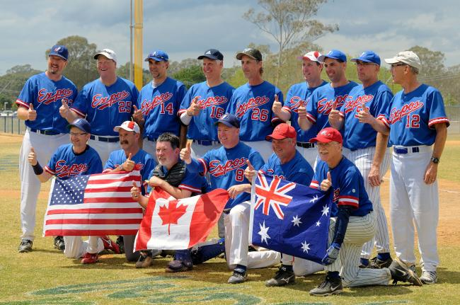 Expos Win the Bronze Medal