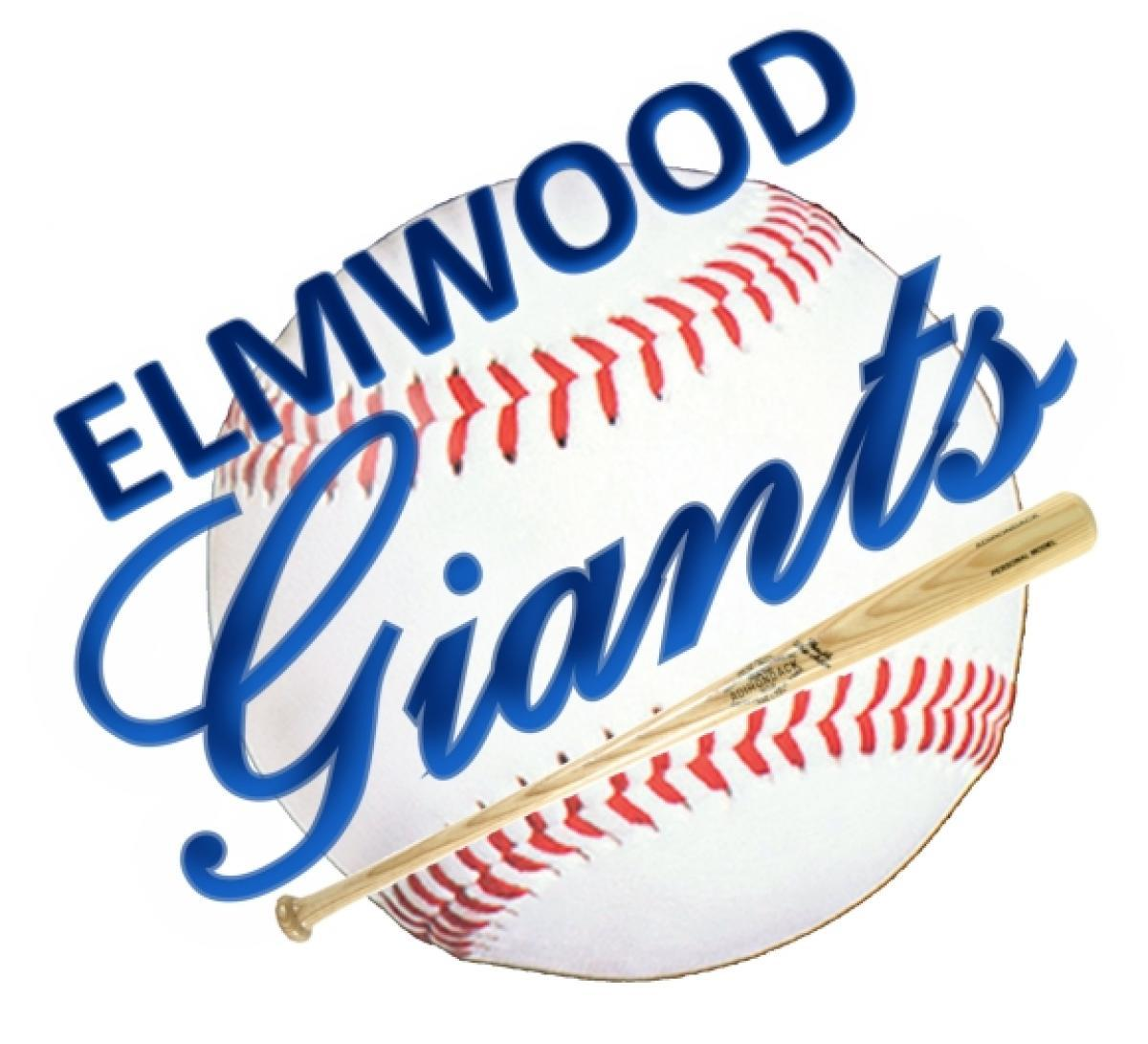 The 12th Annual Elmwood Giants Baseball Club Fundraiser Dinner