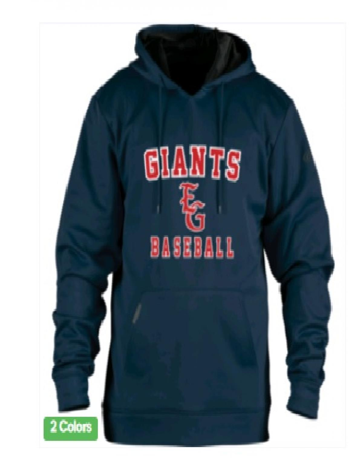 Elmwood Giants Gear!!!