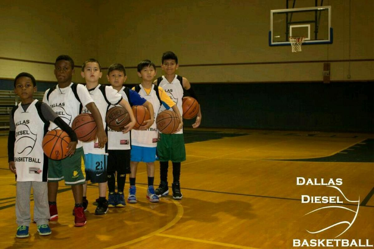 Kids Basketball - Wednesday Nights 6:30p-7:30p