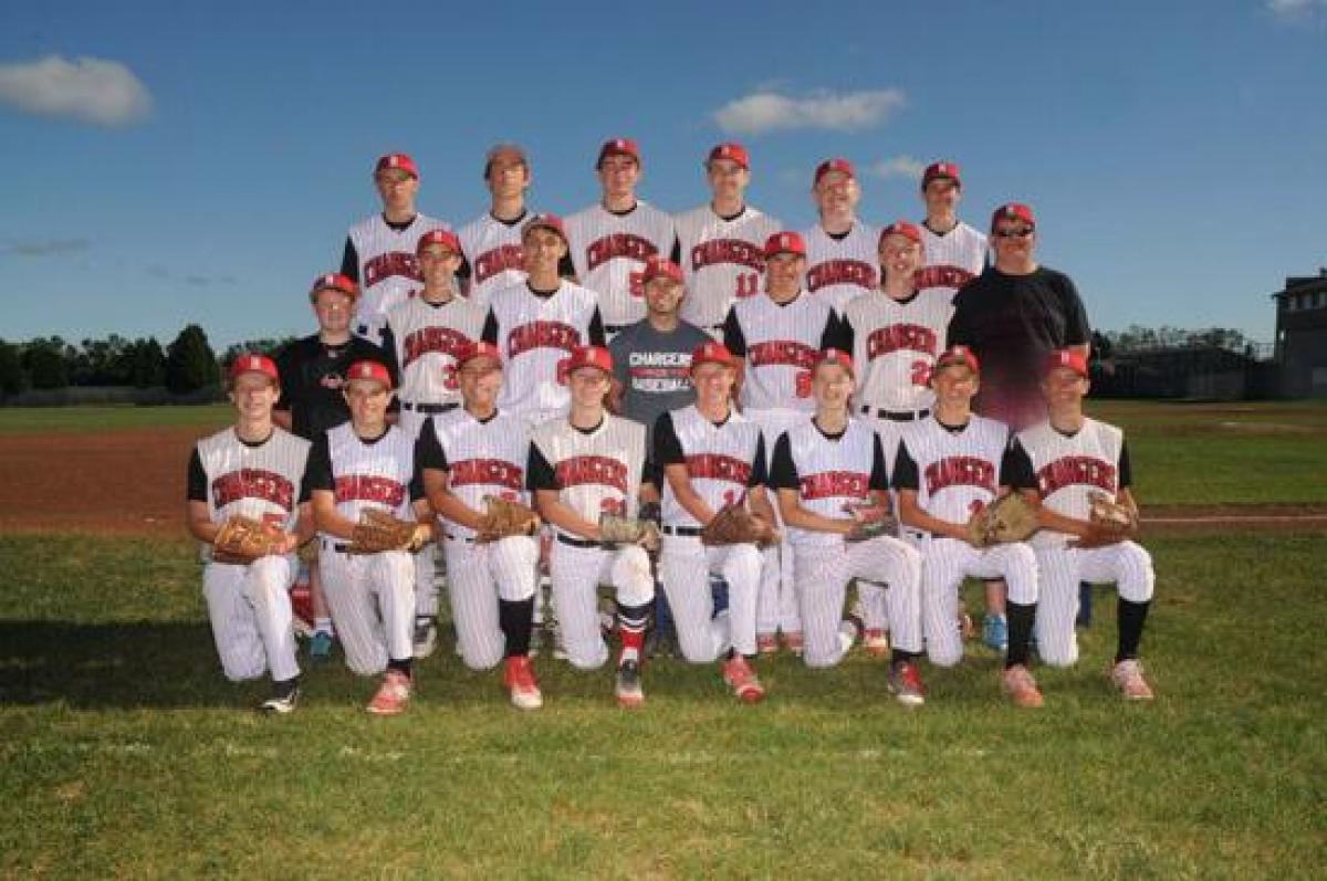 2016 Hamilton High School Freshman Team