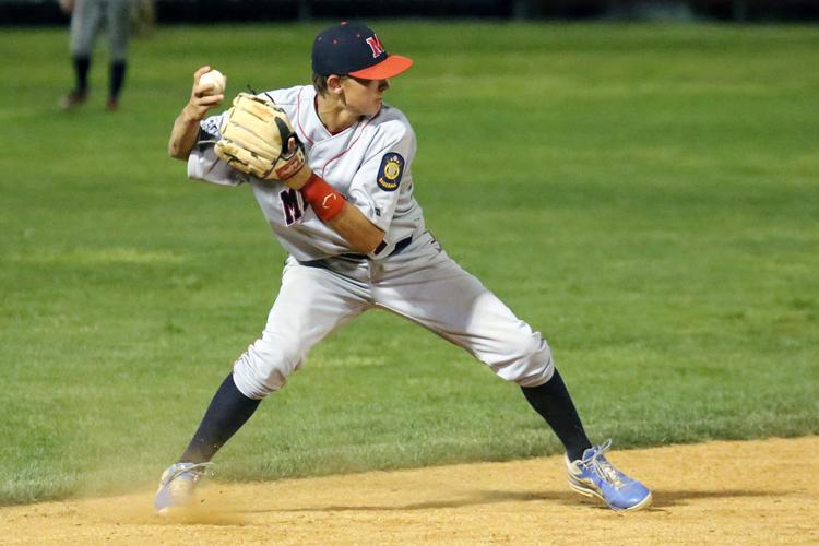Lithia Dodge Medford >> Lithia Dodge Medford Mustangs baseball - Photos