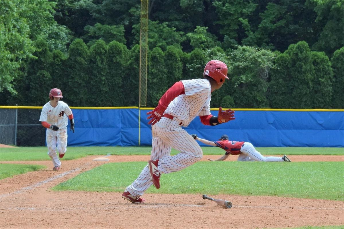 DuPont Manual Crimsons Varsity Outdone By St. Henry, 7-4