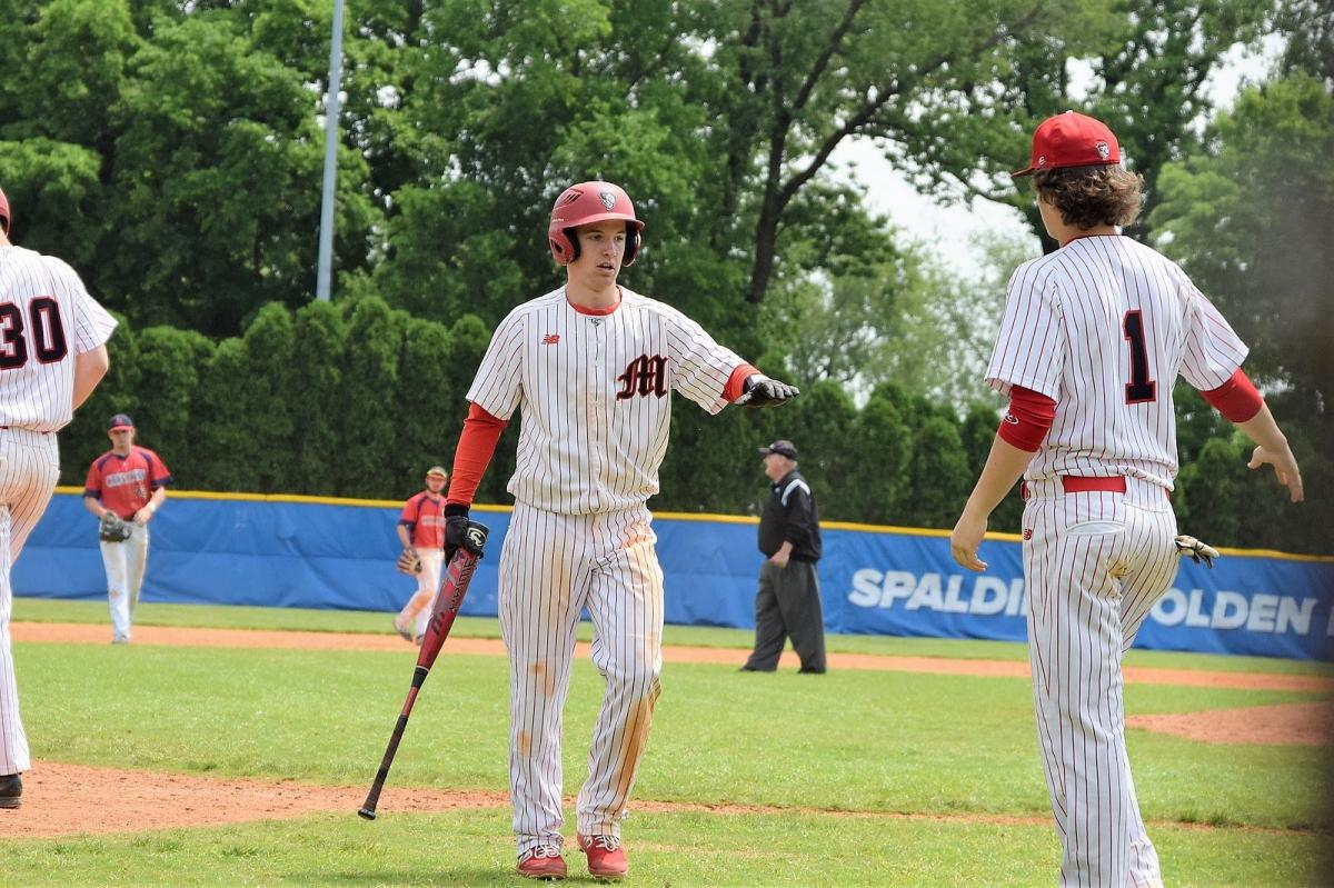 Zach Of DuPont Manual Crimsons Varsity Shuts Out Waggener