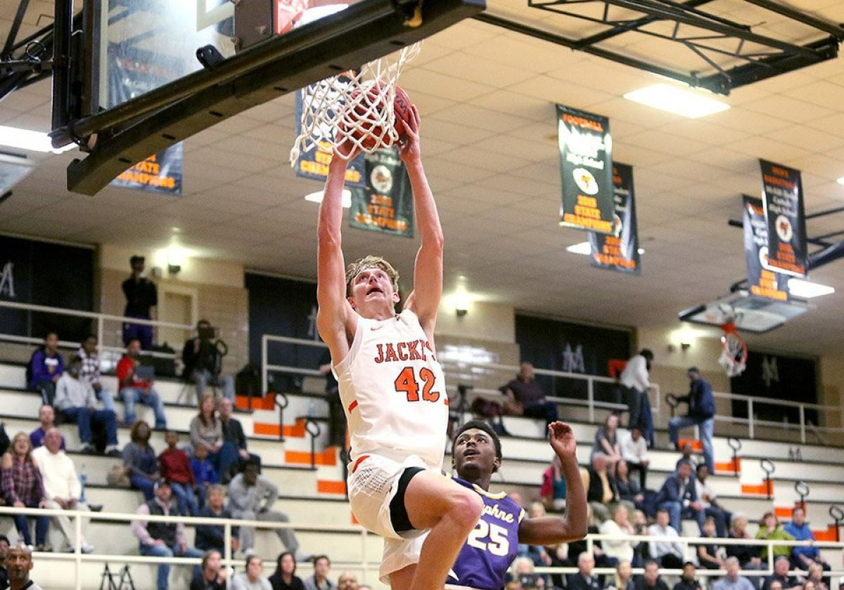 Coastal Weekend Basketball Roundup: McGill-Toolen