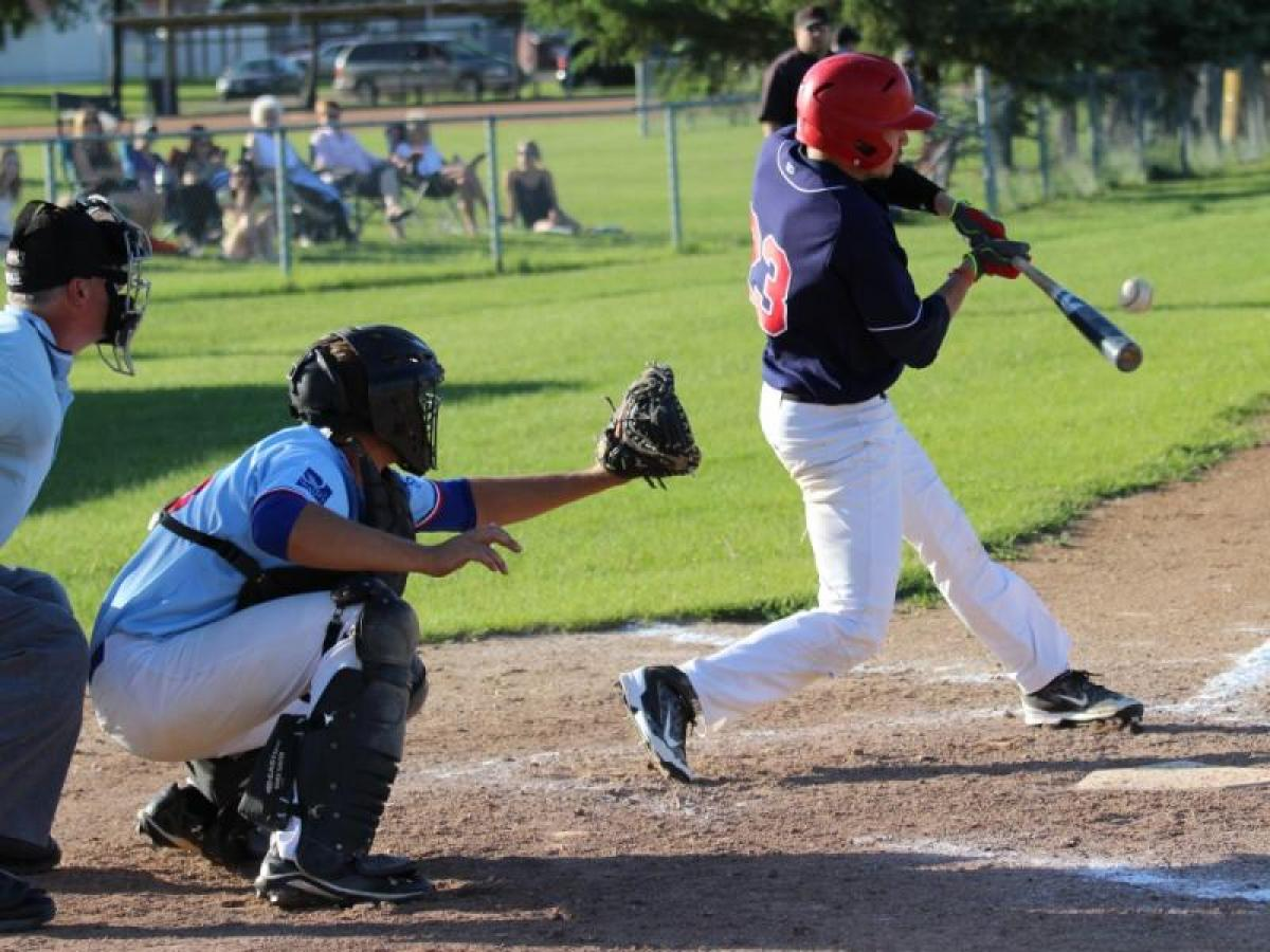 Border Baseball League Season Cancelled