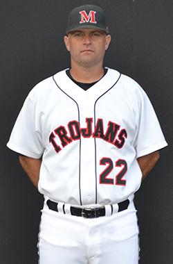 Coach David Langston