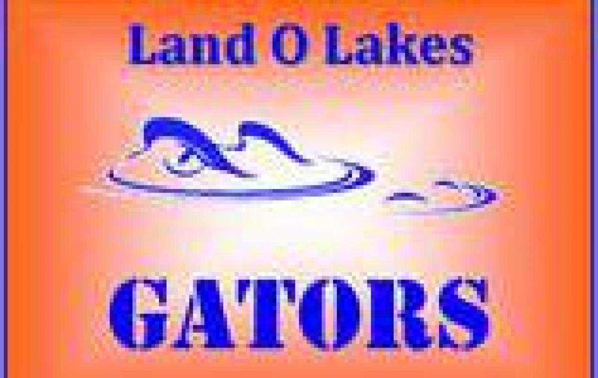 Land o Lakes Gators