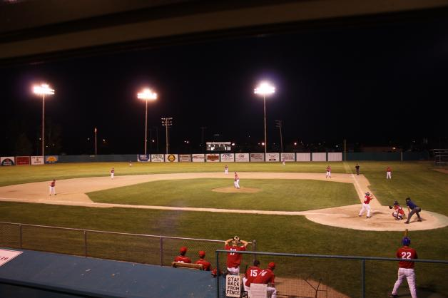 Bill Wood Field