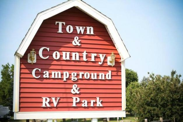 Town and County Campground of Savage has Joined the Team!!