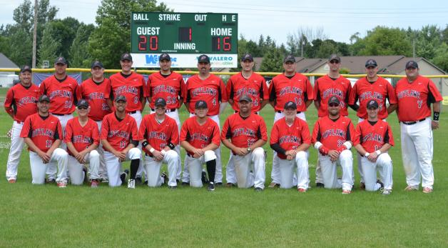 Outlaws finish State Tournament with Three Wins