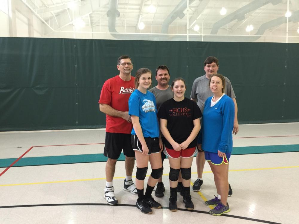PVC Adults and Juniors Combine for 2nd Place Finish