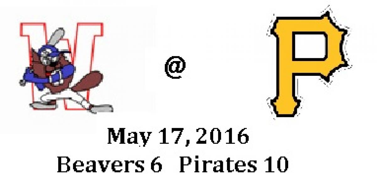 Pirates beat the Beavers to remain undefeated