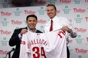 Phillies Bus Trip to DC Apr 5th - HALLADAY!!!
