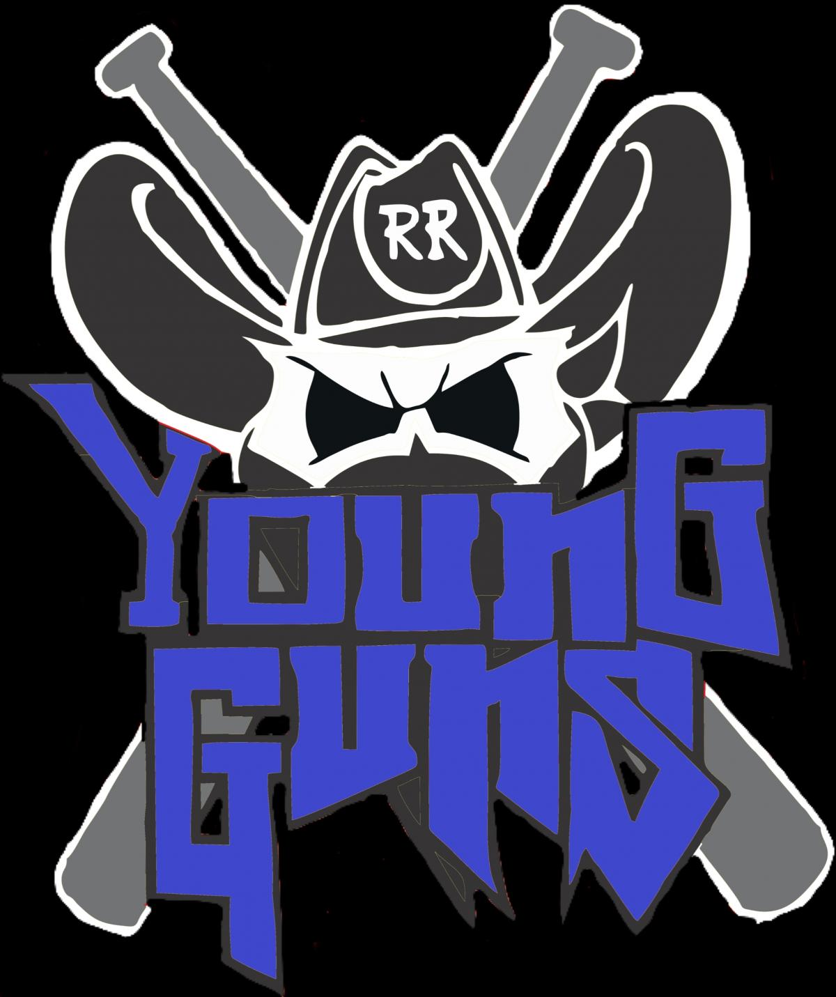 Young Gun Nation is growing!!!!