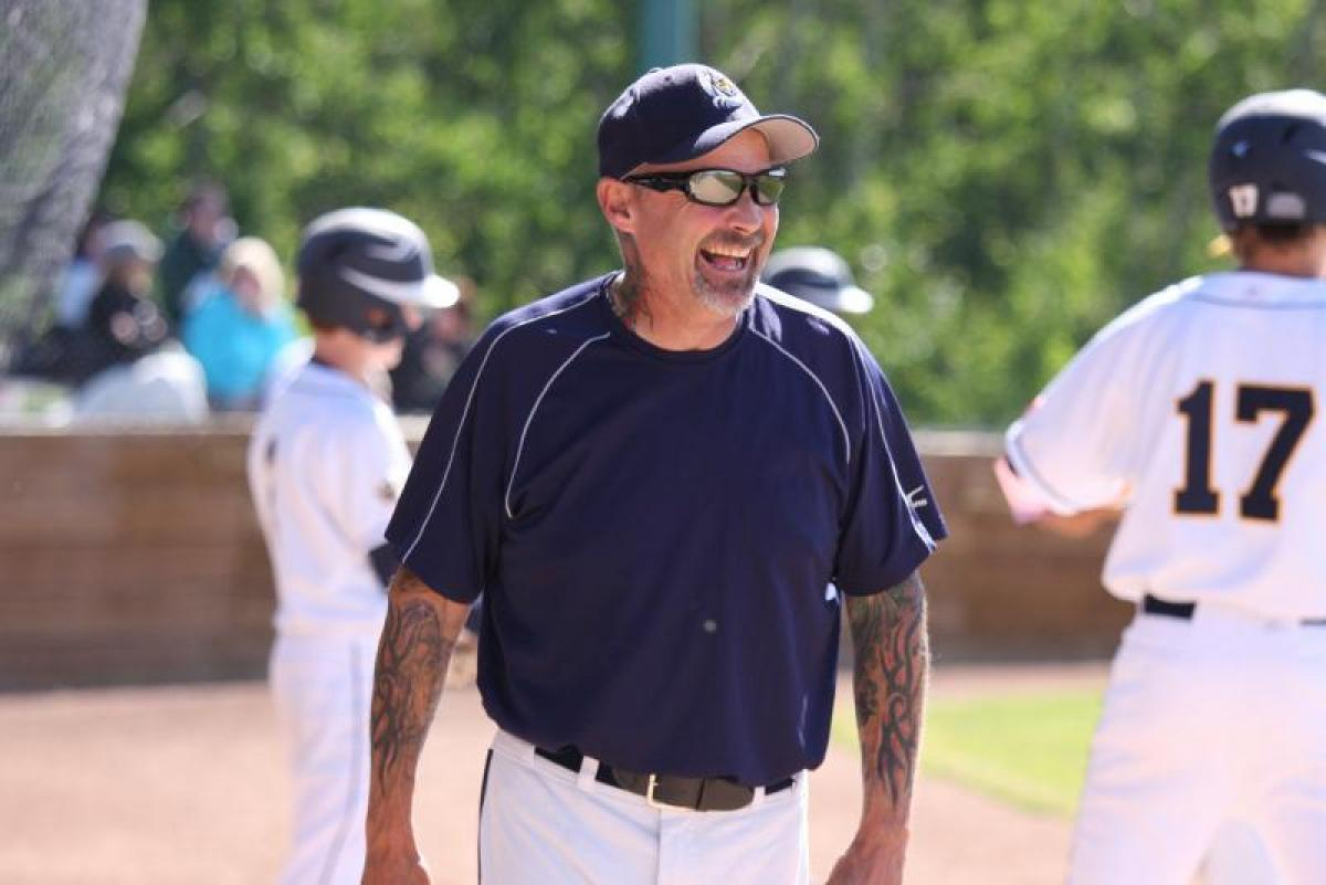 Former Chuckers Coach Troy Pennock Passes