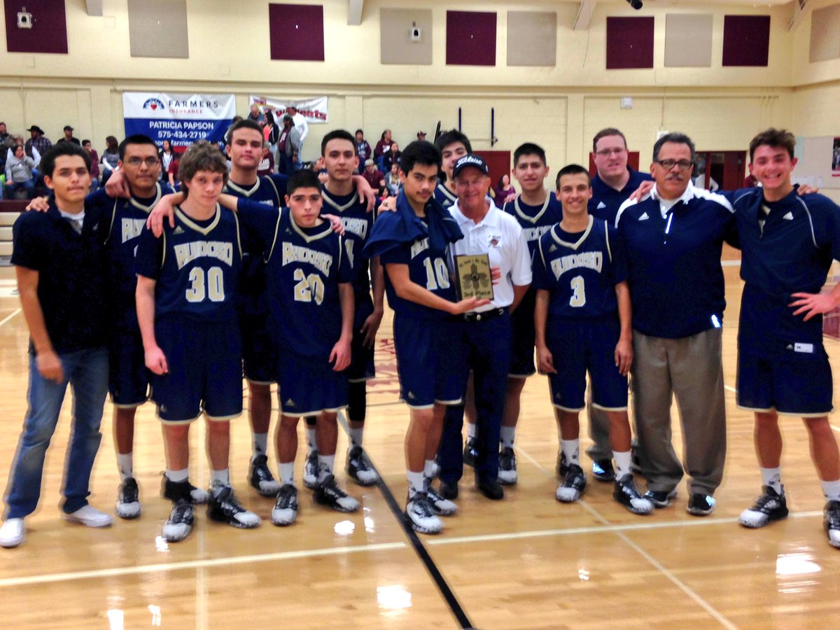 Warriors take 3rd place at Johnny May Classic