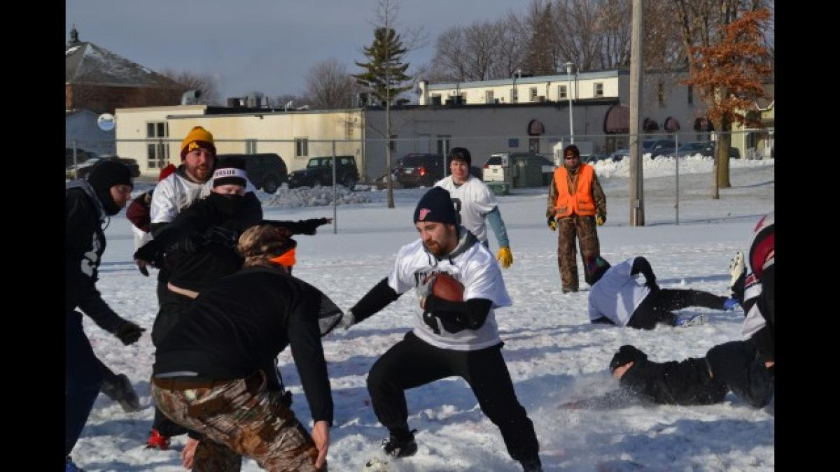59th Sno-Bowl goes to the Ptarmigans
