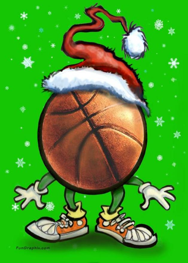 Coach Willie's Christmas Camp