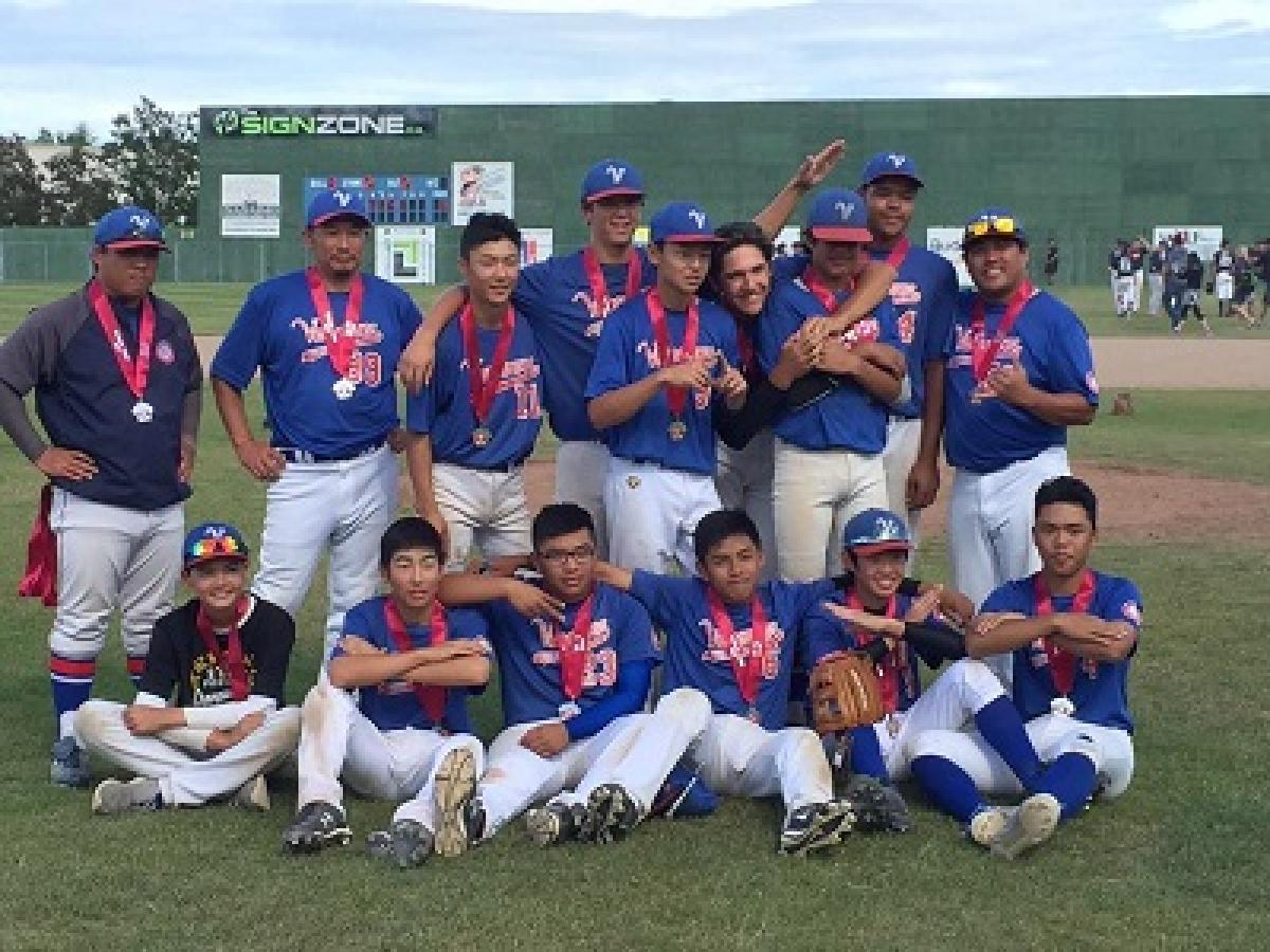 COMPLETE RECAP: Expos Cap Off a Season to Remember with SILVER at the BC (Minor) Baseball Provincial Championships