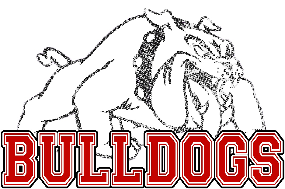 Bulldogs baseball logo - photo#11