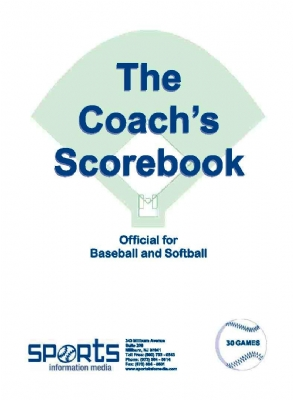 Youth Scorebooks