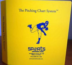 Charting System - Pitching